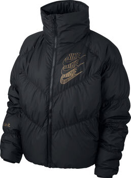 Nike Sportswear Down-Fill Damer Sort