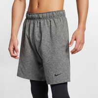 Dri-Fit Yoga Shorts