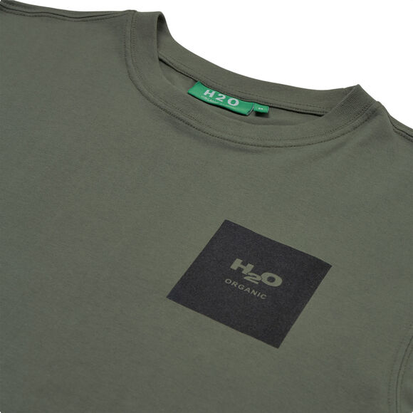 Lyø organic T-shirt