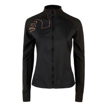 Newline Iconic Comfort Jacket Damer Sort
