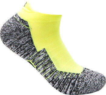Under Armour Run Cushion No Show Tab Socks