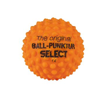 Select Ball-Punktur 2 Pcs - Massagebold Orange