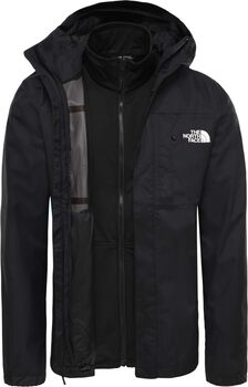 The North Face Quest Triclimate 3-i-1 jakke Herrer