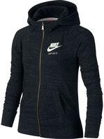 Nike Gym Vintage Fz Hoodie - Børn