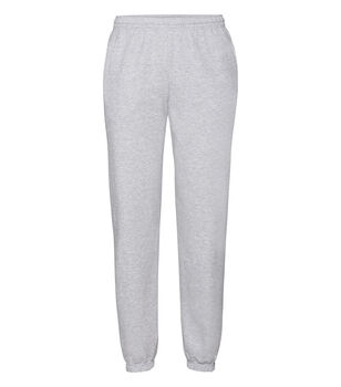 Fruit of the Loom Classic elasticated joggingbukser Herrer