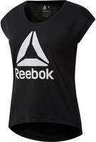 Reebok Workout Supremium 2.0 Tee BL - Kvinder