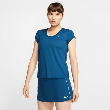 Nike Court Dri-FIT T-shirt Damer