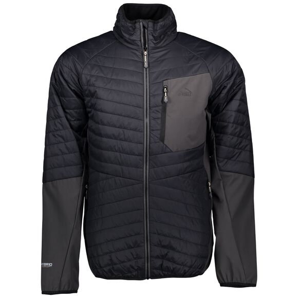 55c82709dee Sort McKinley Zinder Primaloft Jacket - Mænd | INTERSPORT.dk