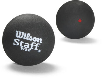 Wilson Squashbold, Rød