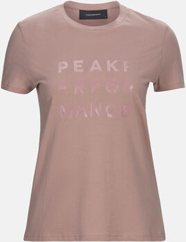 Peak Performance Ground 1 Tee Damer