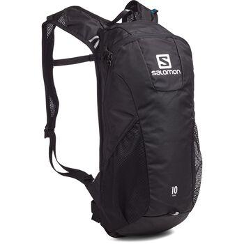 Salomon Trail 10 Black Ns Sort