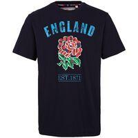 England Uglies Tee