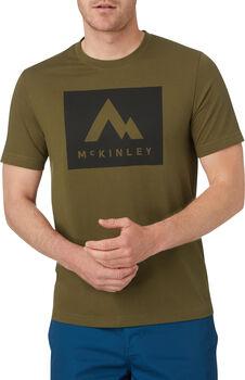 McKINLEY Krassa T-shirt Herrer