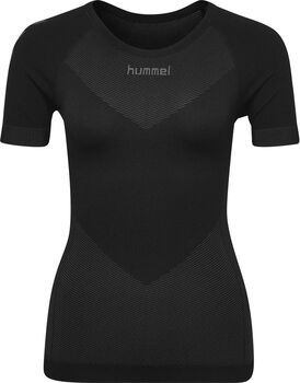 Hummel First Seamless Jersey S/S Damer