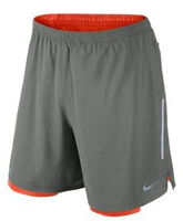 "Nike 5"" Phenom 2-In-1 Short"