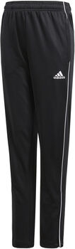 ADIDAS Core18 Training Pant Sort