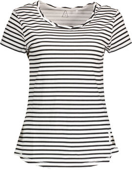 etirel Ida Stripe Top Damer