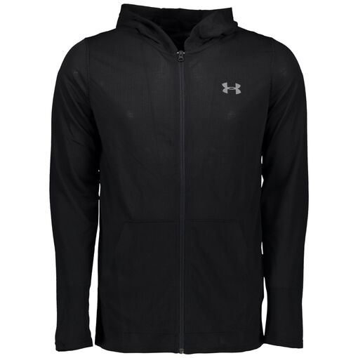 Under Armour Threadborne Fitted Hoody - Mænd