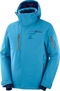 Salomon Brilliant Jacket Herrer