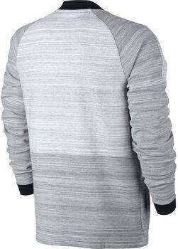 Nike Sportswear Advance 15 Jacket Herrer Grå