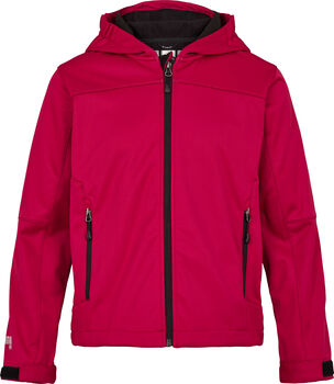 McKINLEY Kind Hood Softshell Junior