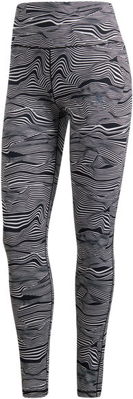 Ultimate High-Rise Printed 7/8 tights
