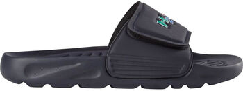 H2O Bathshoe Adjustable Navy Blå