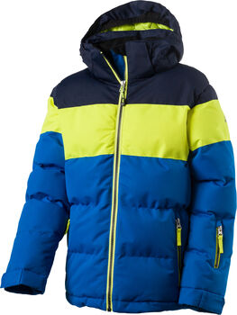 McKINLEY Troy Ski Jacket Drenge