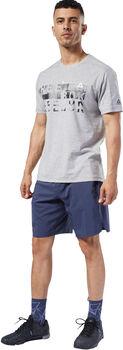 Reebok One Series Training Lightweight Epic Shorts Herrer