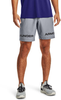Under Armour Woven Graphic Wordmark shorts Herrer