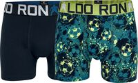 CR7 Boys Line, Trunk, 2-Pack