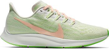 Nike Air Zoom Pegasus 36 Damer Grøn