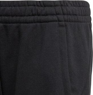 Sports ID Shorts