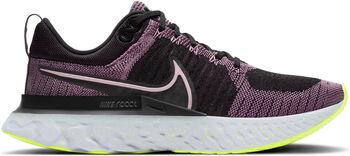 Nike React Infinity Run Flyknit 2 løbesko Damer Lilla
