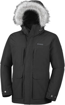 Columbia Marquam Peak Jacket Herrer Sort