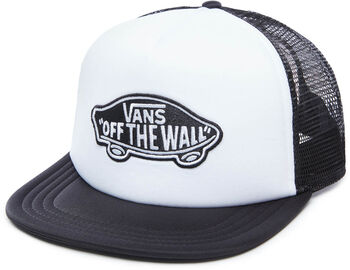 Vans Classic Patch Trucker Kasket