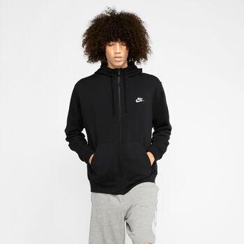 Nike Sportswear Club Fleece Hættetrøje Herrer Sort