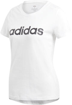 ADIDAS Essentials Linear Slim Tee Damer