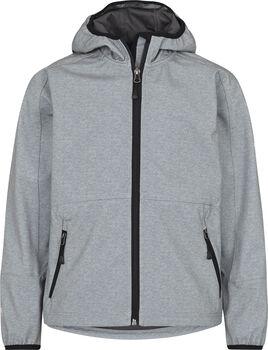 McKINLEY Mind Hood Softshell Jacket