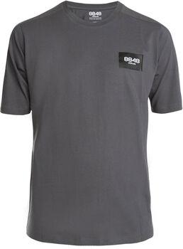 8848 Groster T-Shirt Herrer