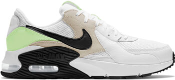 Nike Air Max Excee Damer Hvid