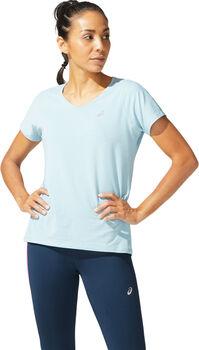 ASICS V-Neck T-shirt Damer