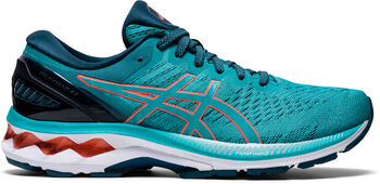 ASICS Gel-Kayano 27 Damer turkis