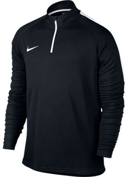 Nike Dry Academy Drill Top Herrer Sort