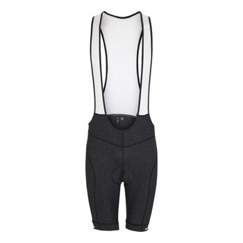 Newline Bike Imotion Heather Bib Short Herrer