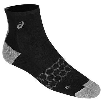 Asics Speed Sock Quarter Sort