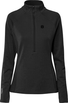 8848 Inga 1/2-Zip Sweat Damer