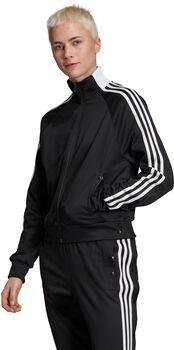 ADIDAS ID 3-Stripes Snap Track Top Damer