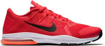 Nike Zoom Train Complete Herrer Rød