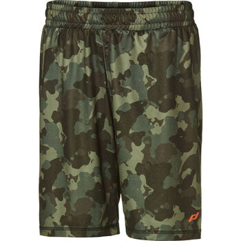 PRO TOUCH Cammo shorts